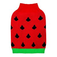 DGG Doggone Gorgeous Knitwear - Watermelon