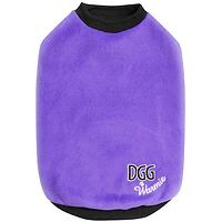DGG Doggone Gorgeous Warmie - Purple