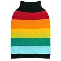 DGG Doggone Gorgeous Knitwear - Rainbow