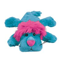 Kong Cozie Dog Toy Lion
